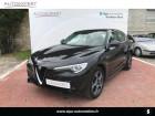 Alfa romeo Stelvio 2.2 Diesel 180ch Super AT8 Noir à Libourne 33