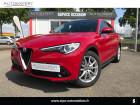 Alfa romeo Stelvio 2.2 Diesel 190ch Executive AT8 MY19 Rouge à Muret 31