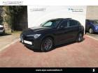 Alfa romeo Stelvio 2.2 Diesel 190ch Executive AT8 MY19 Noir à Le Bouscat 33
