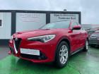 Alfa romeo Stelvio 2.2 Diesel 190ch Executive AT8 MY19 Rouge à Toulouse 31