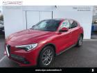 Alfa romeo Stelvio 2.2 Diesel 190ch Executive Q4 AT8 MY19 Rouge à Mérignac 33