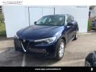 Alfa romeo Stelvio 2.2 Diesel 210ch Lusso Q4 AT8 Bleu à Mérignac 33