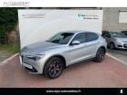 Alfa romeo Stelvio 2.2 Diesel 210ch Sport Edition Q4 AT8  à Le Bouscat 33