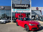 Alfa romeo Stelvio 2.2 Diesel 210ch Veloce Q4 AT8 MY20 Rouge à Toulouse 31