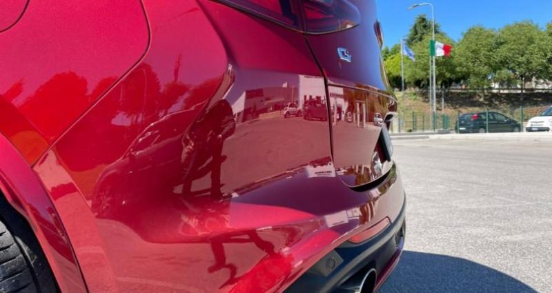 Alfa romeo Stelvio STELVIO 2.9 LITRES V6 Q4 Rouge occasion à SAINT LAURENT DU VAR - photo n°5