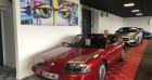 Alpine renault GTA Mille Miles Rouge à Saint-Sulpice-de-Royan 17