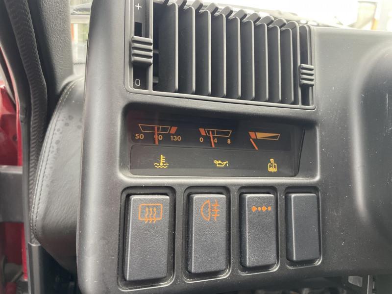 Alpine renault GTA V6 TURBO MILLE MILLES Bordeaux occasion à Lons - photo n°9