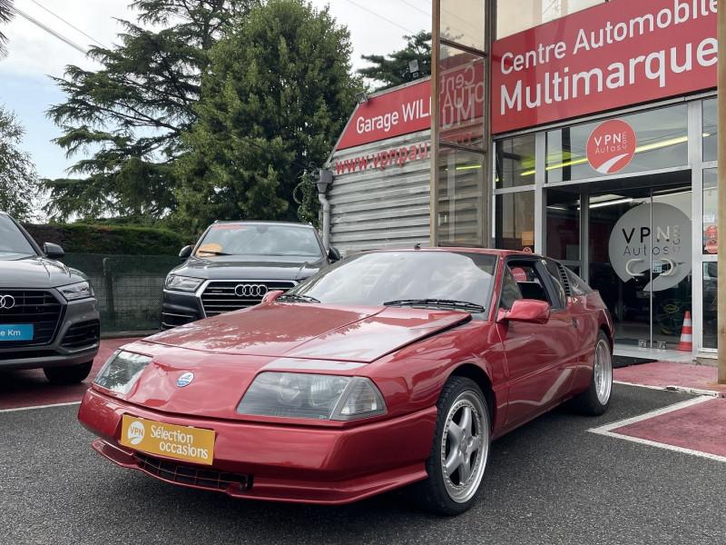 Alpine renault GTA V6 TURBO MILLE MILLES Bordeaux occasion à Lons
