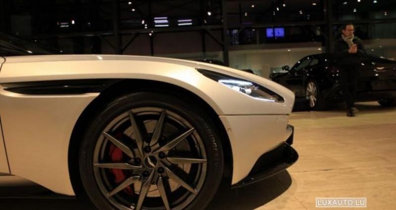 Aston martin DB11 4.0 V8 Sportshift  occasion à Luxembourg - photo n°7