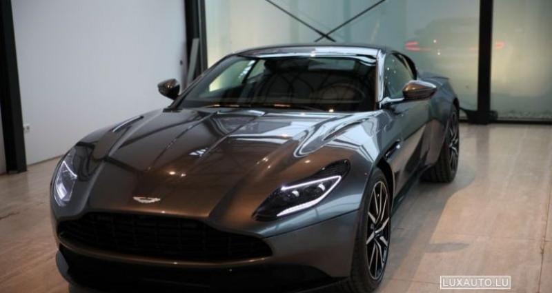Aston martin DB11 4.0 V8 Sportshift  occasion à Luxembourg