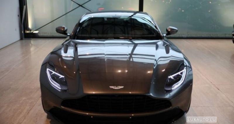 Aston martin DB11 4.0 V8 Sportshift  occasion à Luxembourg - photo n°2