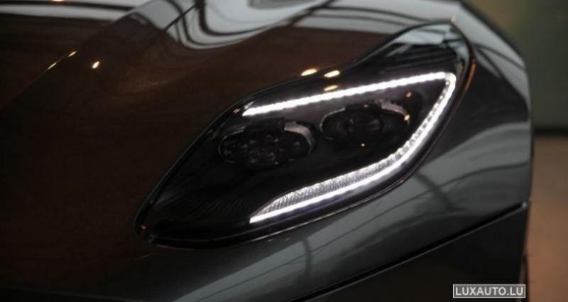 Aston martin DB11 4.0 V8 Sportshift  occasion à Luxembourg - photo n°3