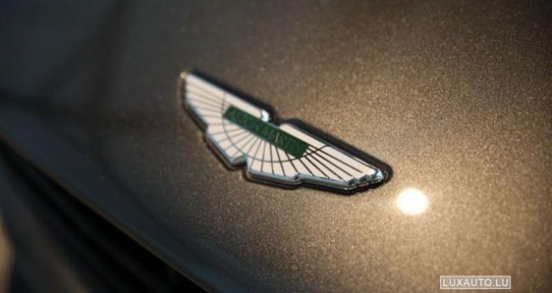 Aston martin DB11 4.0 V8 Sportshift  occasion à Luxembourg - photo n°5