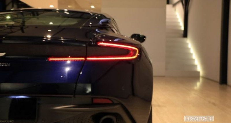 Aston martin DB11 4.0 V8 Sportshift  occasion à Luxembourg - photo n°6