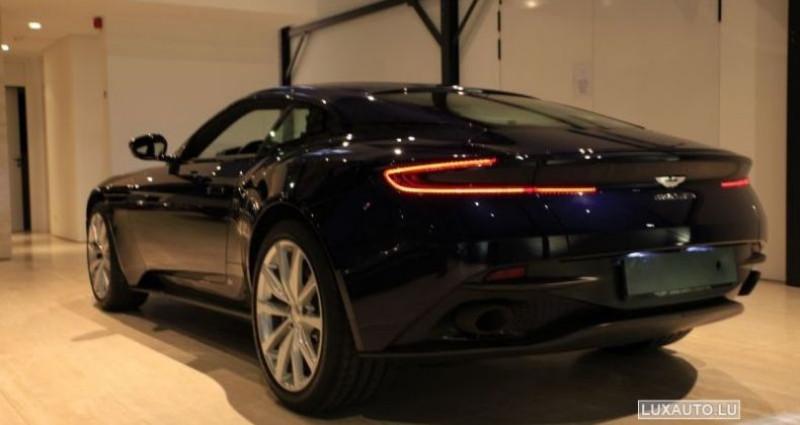 Aston martin DB11 4.0 V8 Sportshift  occasion à Luxembourg - photo n°4
