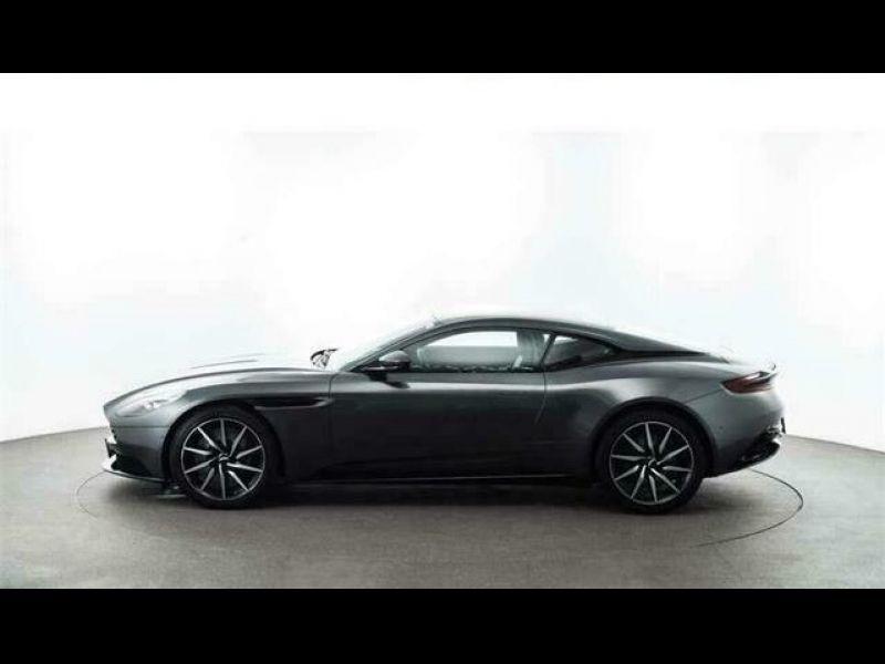 Aston martin DB11 5.2 Biturbo V12 Gris occasion à BEAUPUY - photo n°9