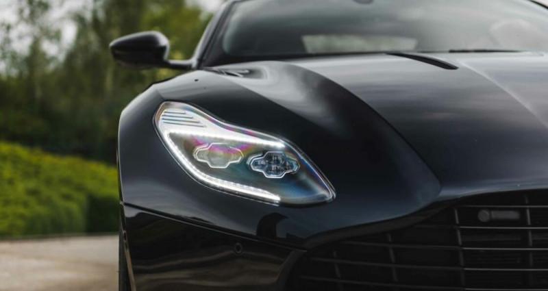 Aston martin DB11 5.2 V12 - Luxury Pack - CEO Edition - Piano Black  occasion à Harelbeke - photo n°4