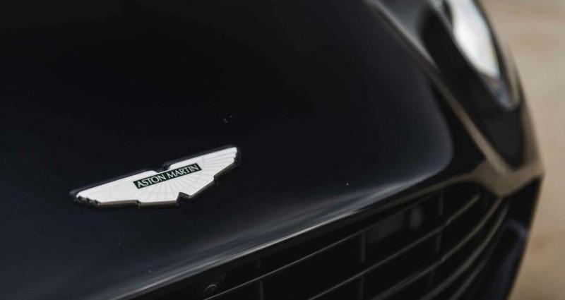 Aston martin DB11 5.2 V12 - Luxury Pack - CEO Edition - Piano Black  occasion à Harelbeke - photo n°5