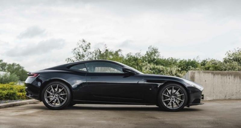 Aston martin DB11 5.2 V12 - Luxury Pack - CEO Edition - Piano Black  occasion à Harelbeke - photo n°6