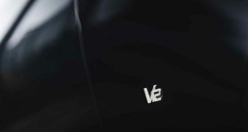Aston martin DB11 5.2 V12 - Luxury Pack - CEO Edition - Piano Black  occasion à Harelbeke - photo n°7