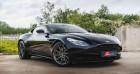 Aston martin DB11 5.2 V12 - Pack Luxe - Edition CEO - Noir à Mudaison 34