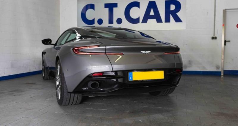 Aston martin DB11 5.2 V12 Gris occasion à Hesperange - photo n°6