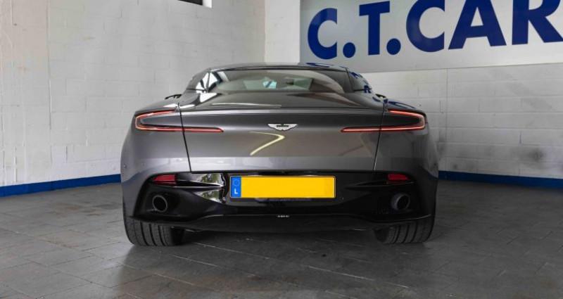 Aston martin DB11 5.2 V12 Gris occasion à Hesperange - photo n°7
