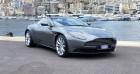 Aston martin DB11 Cab V8 Biturbo 4l Gris à MONACO 98