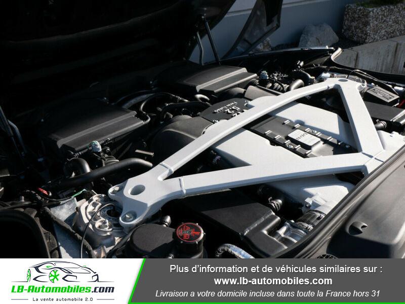 Aston martin DB11 Coupé 5.2 Biturbo V12 Argent occasion à Beaupuy - photo n°13