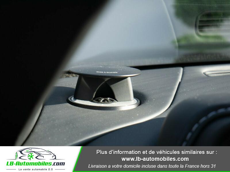 Aston martin DB11 Coupé 5.2 Biturbo V12 Argent occasion à Beaupuy - photo n°7