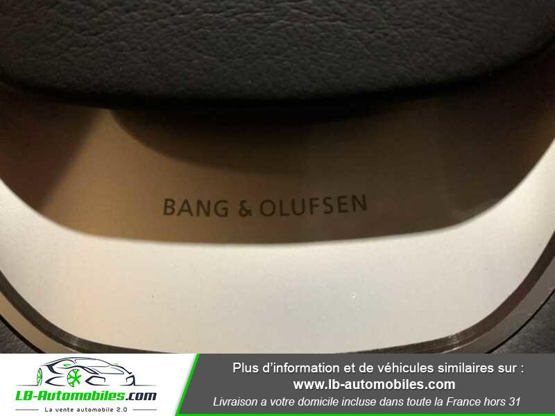 Aston martin DB11 Coupé 5.2 Biturbo V12 Argent occasion à Beaupuy - photo n°6