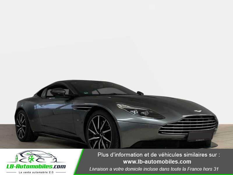 Aston martin DB11 Coupé 5.2 Biturbo V12 Argent occasion à Beaupuy