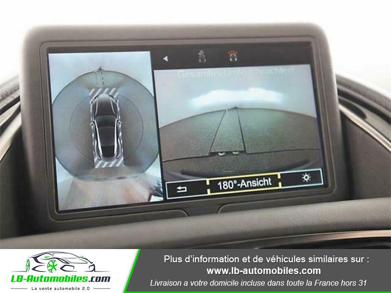 Aston martin DB11 Coupé 5.2 Biturbo V12 Gris occasion à Beaupuy - photo n°7