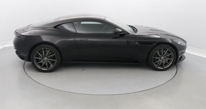 Aston martin DB11 COUPE V12 5.2 AMR 639 CV Noir occasion à Entzheim - photo n°7