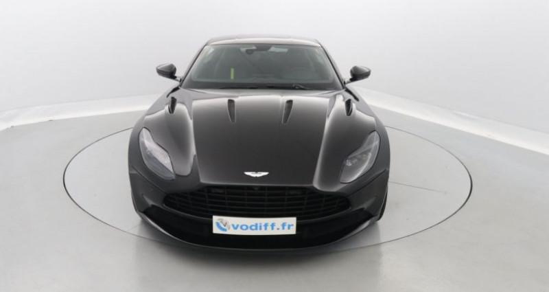 Aston martin DB11 COUPE V12 5.2 AMR 639 CV Noir occasion à Entzheim - photo n°5