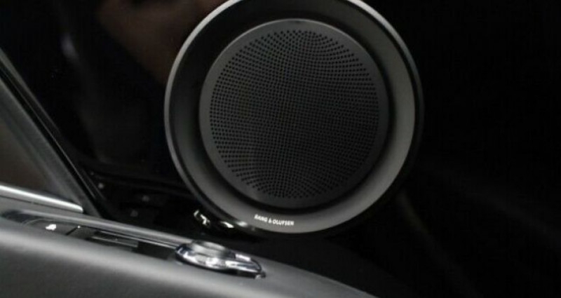 Aston martin DB11 DB11 Coupe Launch Edition Navi Dark Chrome Jewel Noir occasion à Mudaison - photo n°7