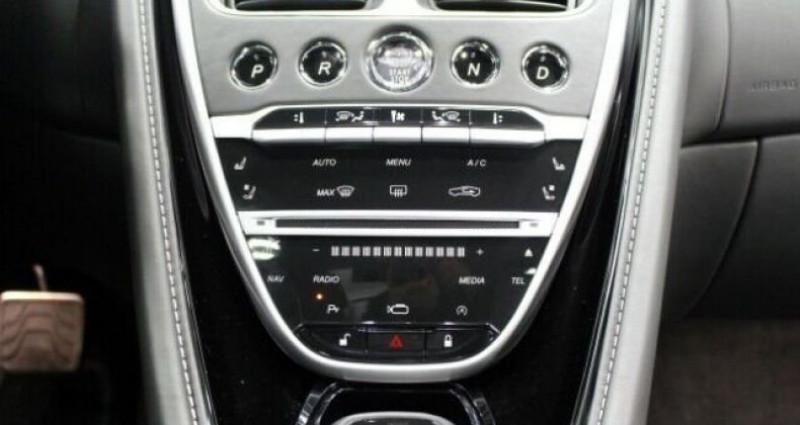Aston martin DB11 DB11 Coupe Launch Edition Navi Dark Chrome Jewel Noir occasion à Mudaison - photo n°4