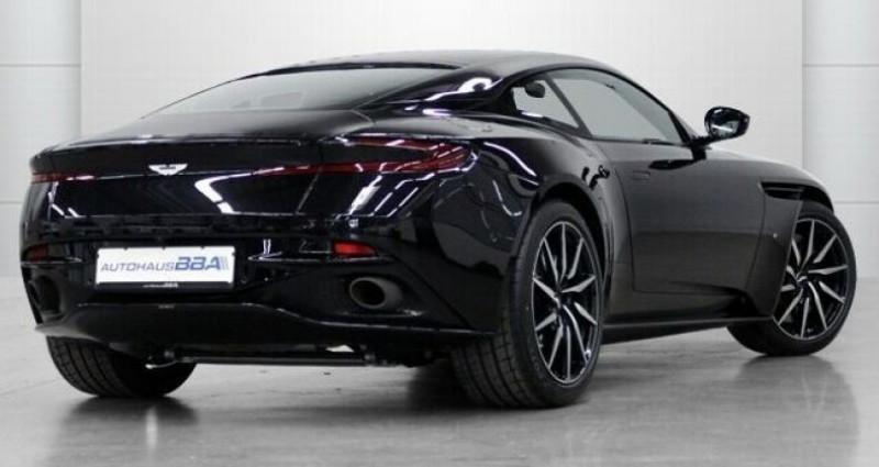 Aston martin DB11 DB11 Coupe Launch Edition Navi Dark Chrome Jewel Noir occasion à Mudaison - photo n°2