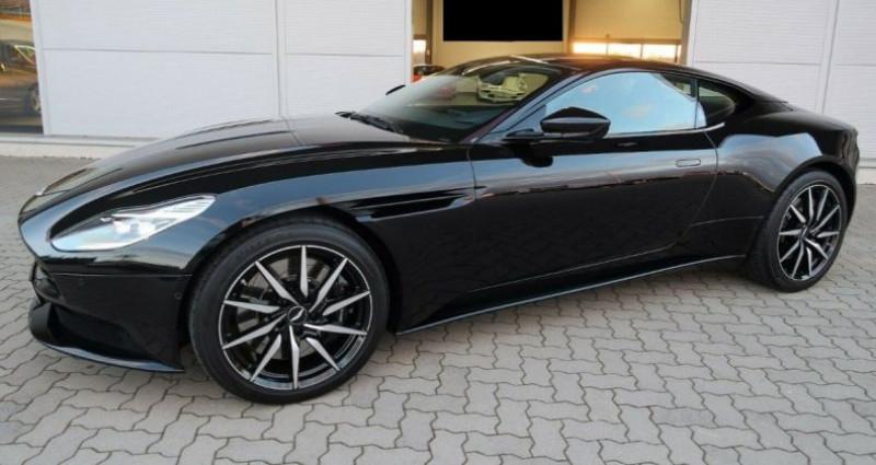 Aston martin DB11 V12 609 .12/2017 Noir occasion à Saint Patrice