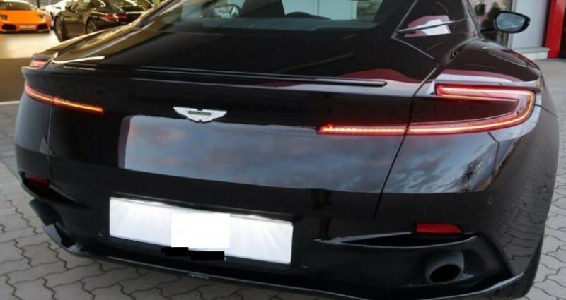 Aston martin DB11 V12 609 .12/2017 Noir occasion à Saint Patrice - photo n°4