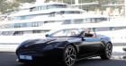 Aston martin DB11 V12 Bi-turbo 5.2 608ch BVA8 Noir à MONACO 98