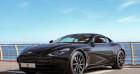 Aston martin DB11 V12 Bi-turbo 5.2 608ch BVA8 Marron à MONACO 98