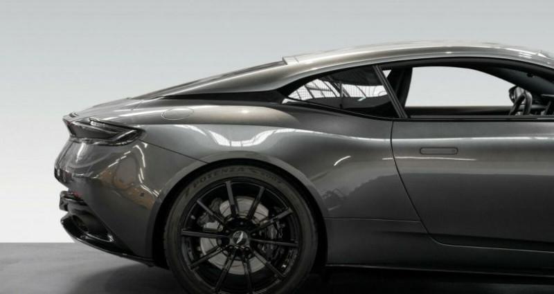 Aston martin DB11 V12 Bi-Turbo AMR Gris occasion à Boulogne-Billancourt - photo n°6