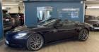 Aston martin DB11 VOLANTE Noir à Le Port-marly 78