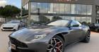 Aston martin DB11 VOLANTE  2019 - annonce de voiture en vente sur Auto Sélection.com