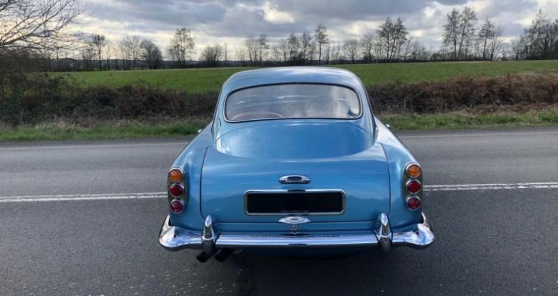 Aston martin DB2/4 1961 Bleu occasion à Saint-saturnin - photo n°5