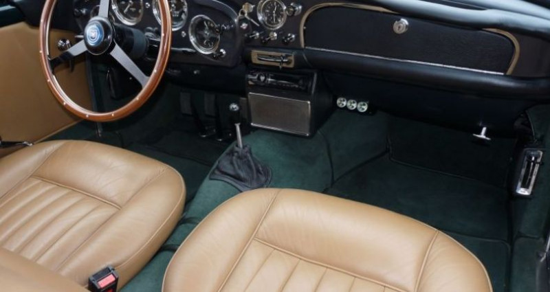 Aston martin DB2/4 3.7  occasion à Luxembourg - photo n°6