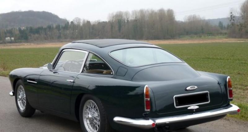 Aston martin DB2/4 3.7  occasion à Luxembourg - photo n°3