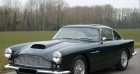 Aston martin DB2/4 3.7  à Luxembourg L-