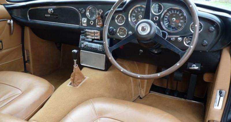 Aston martin DB6 4.0 RHD  occasion à Luxembourg - photo n°5